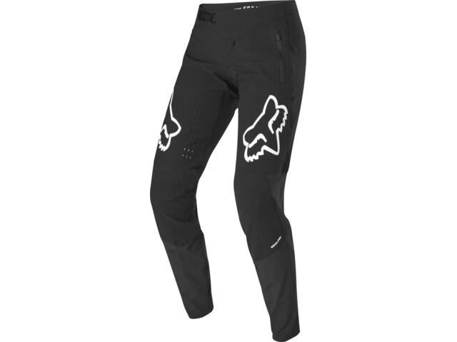 Fox Defend Kevlar Pantaloni Donna, black